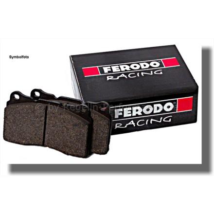 Ferodo Brake Disc Pad Set Rear Vauxhall Vectra B