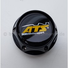 "Set of Center Caps ""Black Edition"" for ATS DTC"