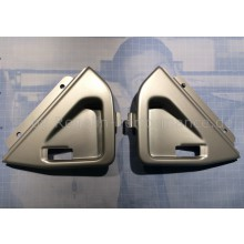 Türgriffschalen SET (Handle Guards) - verbesserte Ausf.