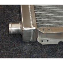High Performance Alloy Water Radiator